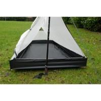 Fabric inner tent for Stealth 1 - trekkertent