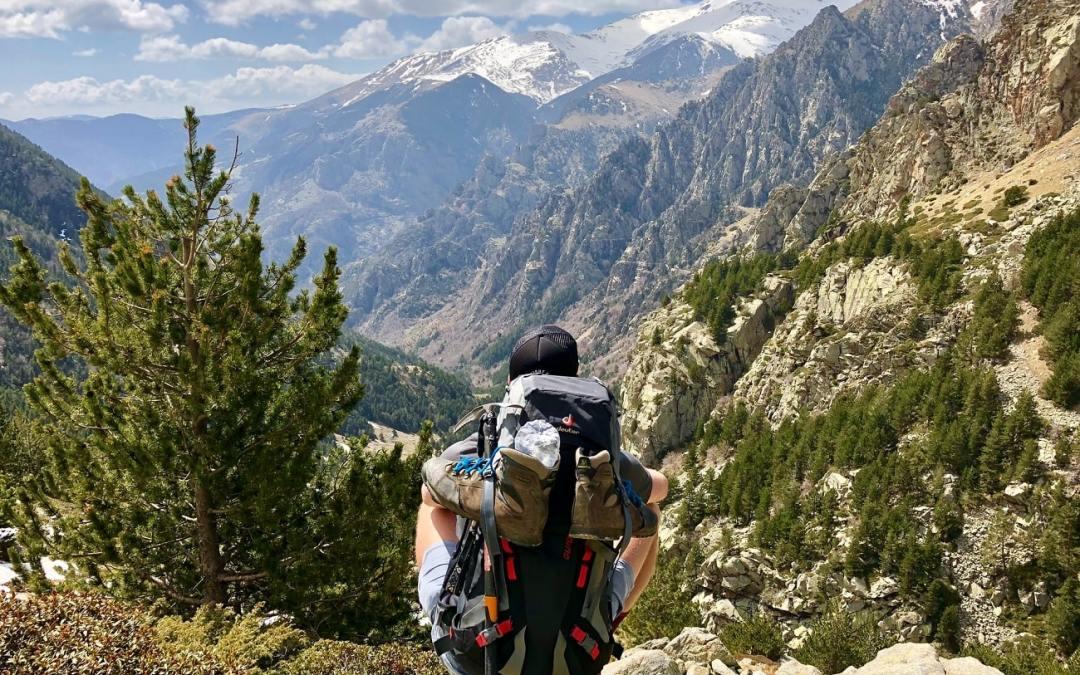 10 treks dans les Alpes du Nord
