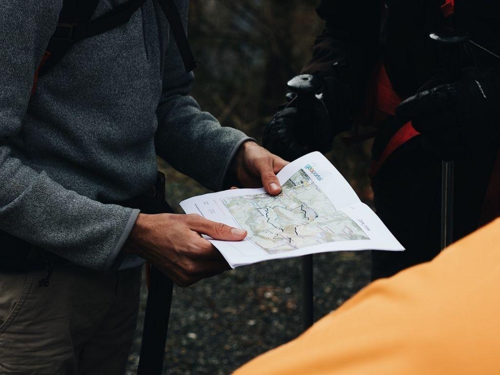Comment préparer un itinéraire de trekking
