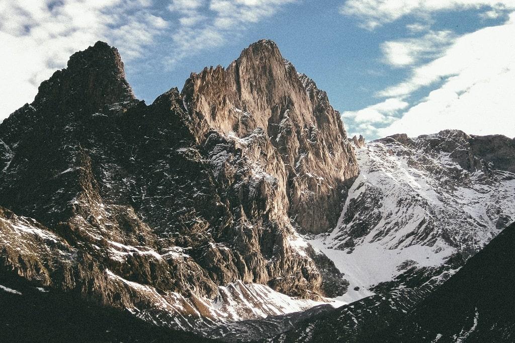Grand Tour des Glaciers de la Vanoise, de 4 à 7 jours