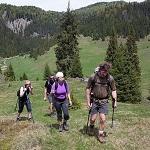 trek pays du mont blanc 4 jours avec un guide