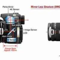 Macchine fotografiche quale scegliere tra Reflex e Mirrorless