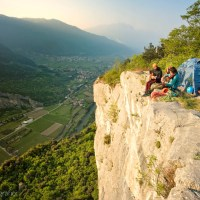 Trekking Fotografico - Arco Adventure Awards Days 2018