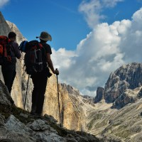 Photographic tours in the Alps with professional photographers