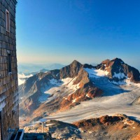 Alpi di Stubai: Tra ghiacciai e rifugi panoramici