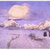 Fotografia: Sulle tracce del pittore Giovanni Segantini