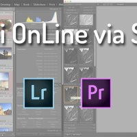 Lezioni individuali e private di fotografia online v