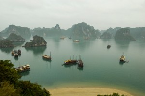 North & South of Vietnam Overland Experience 8 Days / 7 Nights