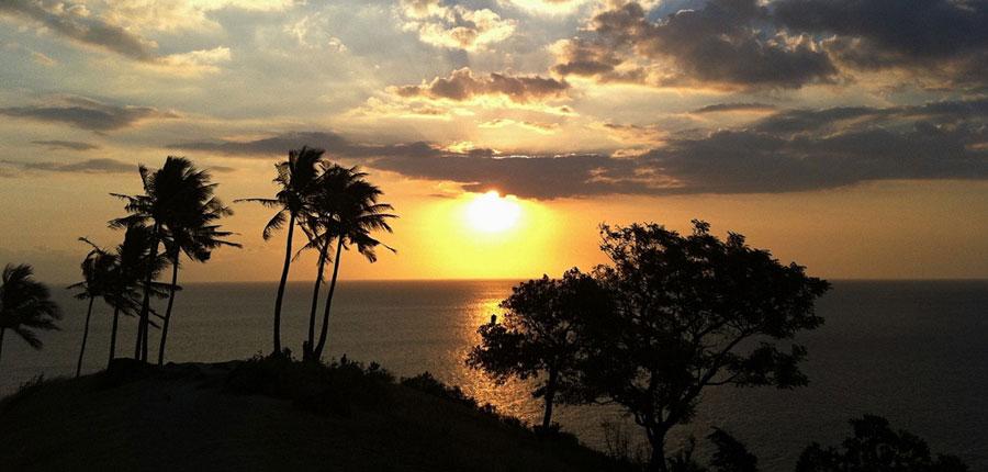 Nipah Beach Lombok