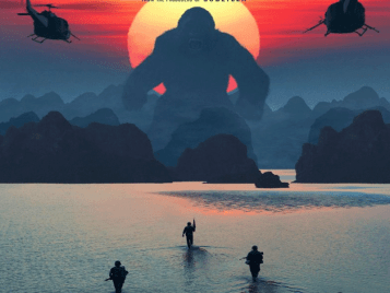 Explore the Home of Kong Skull Island 8 Days / 7 Nights