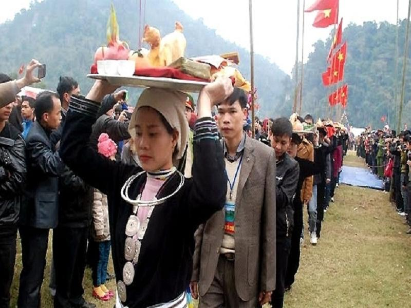 Long-Tong – An-important-traditional-festival-of-Tay-people2