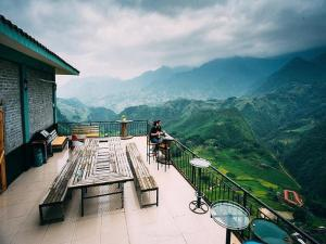 "The Haven Sapa Camp Site – ""Stairway to Heaven"" in the beautiful Sapa"