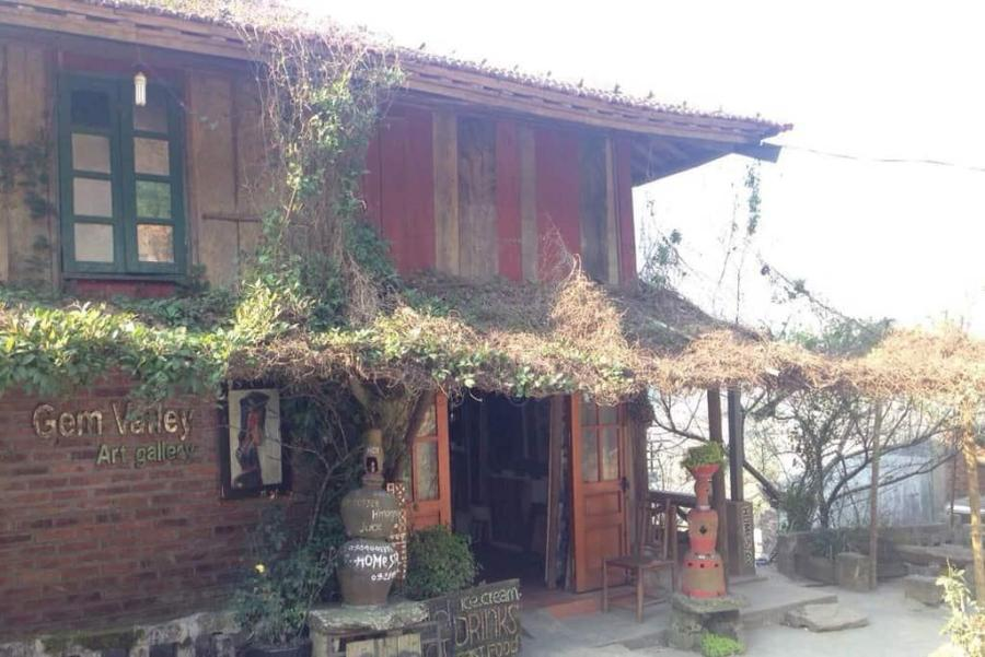Gem Valley Sapa Homestay History