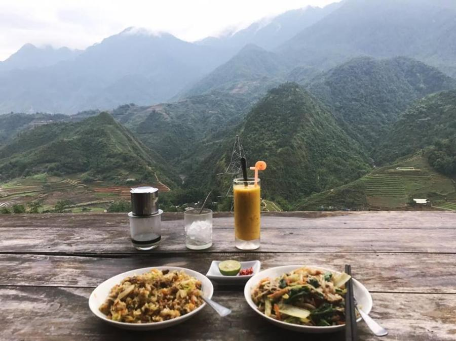 Gem-Valley-Sapa-café