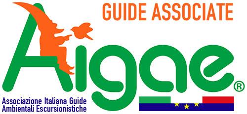 Logo Aigae - Associazione Italiana Guide Ambientali Escursionistiche