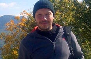 Davide Galli - Guida Ambientale Escursionistica