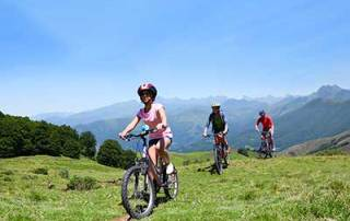 MTB Barigazzo Trekking Taro Ceno