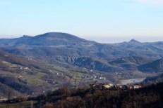 Vista da Montebello