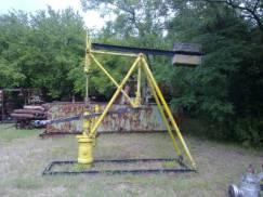 vallezza pompa petrolio