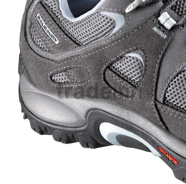 chaussures de randonnee salomon x ultra gtx sortie salomon salomon revient sur la sortie a las vegas