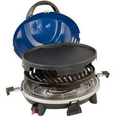 Campingaz Kitchen Bar Height Table Grill 3 In 1 Cv Version Buy And Offers On Trekkinn
