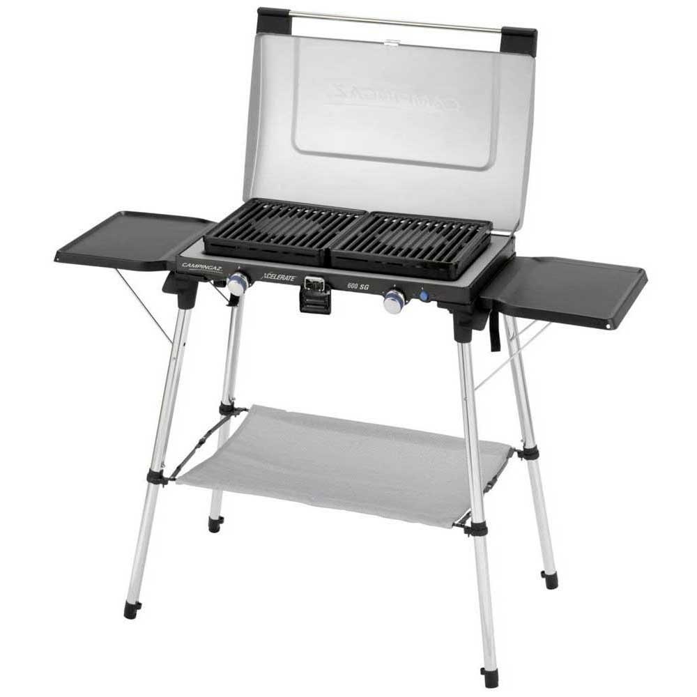 campingaz kitchen stores denver burner stoves xcelerate grill 600 s 购买 优惠 trekkinn campingaz厨房
