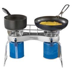 Campingaz Kitchen Equipment List Camping Duo Plus Cv470 Buy And Offers On Trekkinn