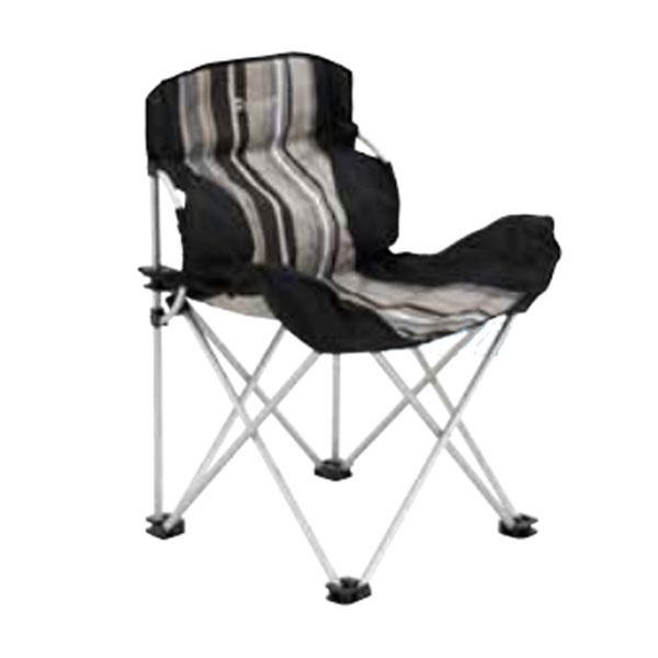 folding chair for less ikea bean bag outwell deluxe buy and offers on trekkinn