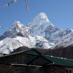 Amadablam Base Camp Trekking