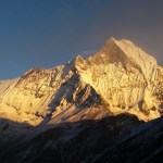 Annapurna Base Camp Trek Without Poon Hill