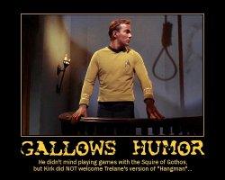 Star Trek Inspirational Posters By Gary