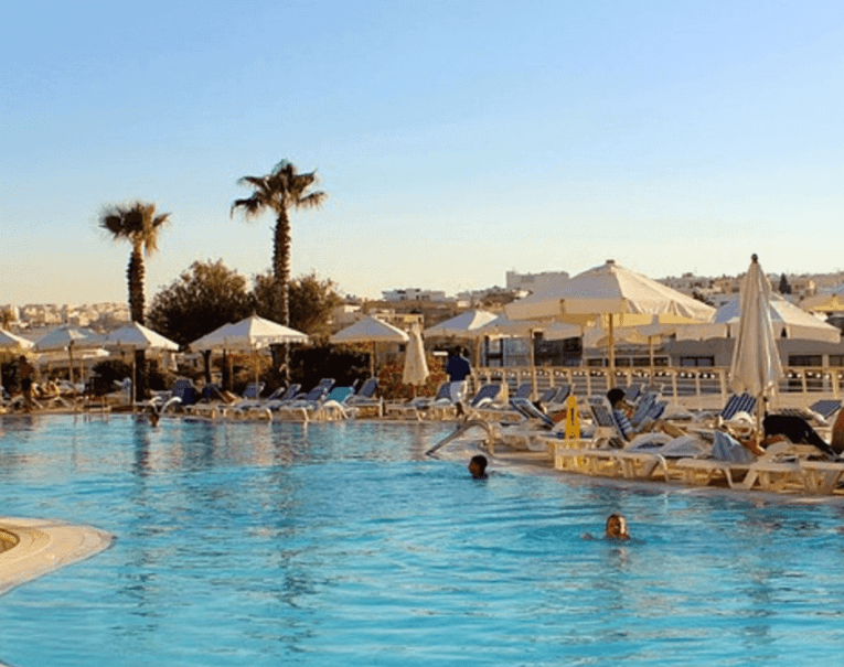 cheap holiday to Malta from Glasgow