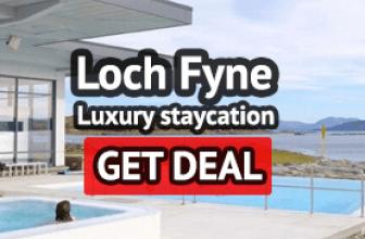 Portavadie Loch Fyne Scotland
