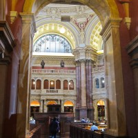 Library of Congress Books