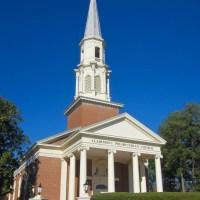 Atlanta Church