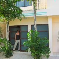 Kathy at Art Deco Suites