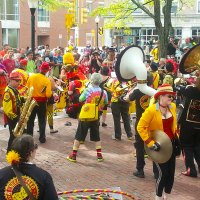 Honkfest Band
