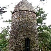 Jean Mallet's Windmill