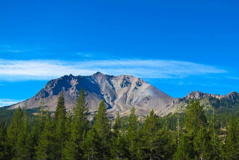 Mount Lassen National Volcanic Park