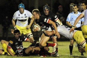 Cornish Pirates v Leeds Carnegie 200913