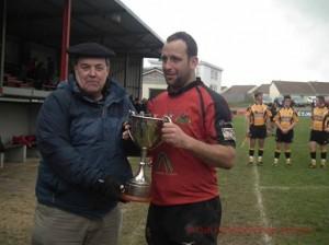 Fucs Milk Cup 2014