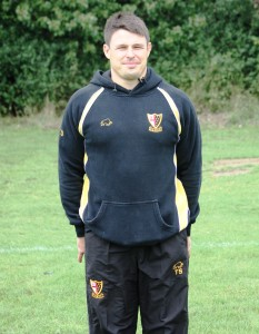 TONY SINCOCK LCRFC