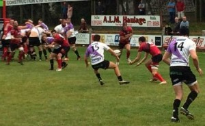 redruth v clifton