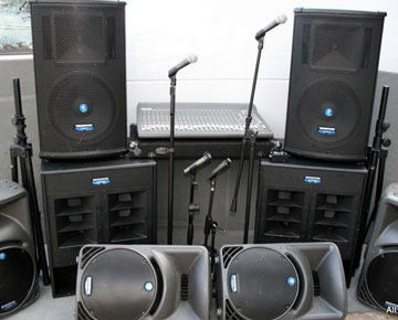 audio systems and p