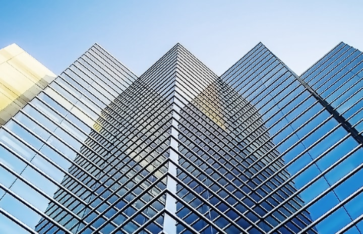 facade systems and projects seals