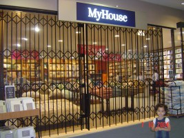 security doors installation melbourne