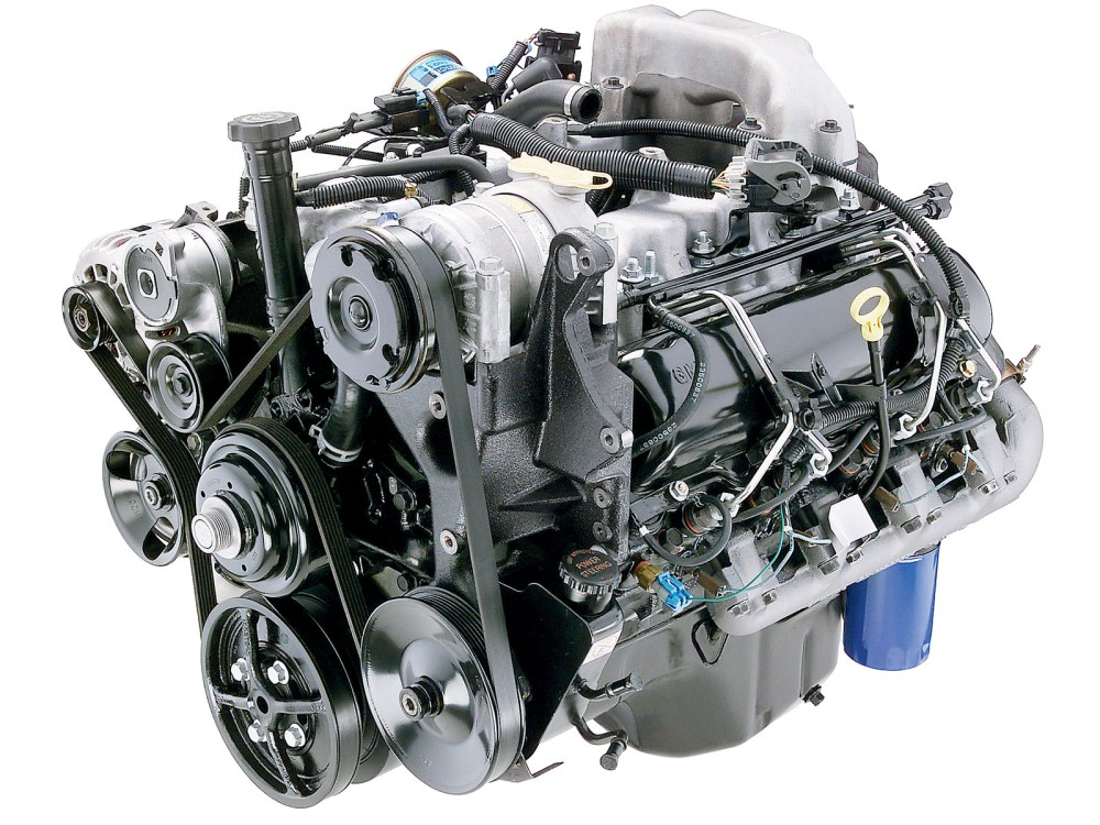 medium resolution of general motors 6 5 late model mid mounted turbo with manual fuel pump 1005dp 01 diesel power