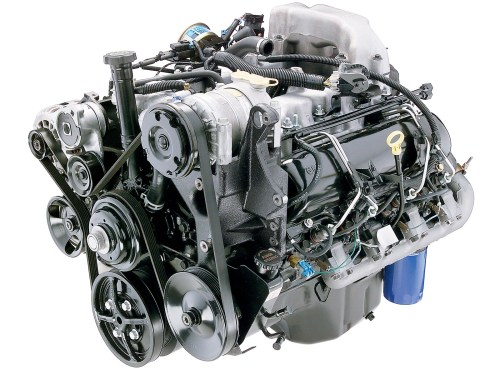 small resolution of general motors 6 5 late model mid mounted turbo with manual fuel pump 1005dp 01 diesel power