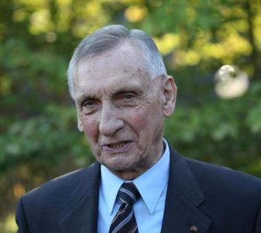Unser TREMA-Schirmherr General a. D Wegener ist gestorben.