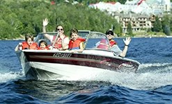 Boat Rental and Water Sports